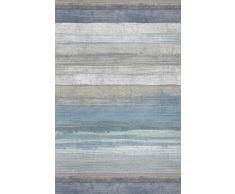 Vilber - Tappeto 78 x 120 x 0.22 cm Multicolore