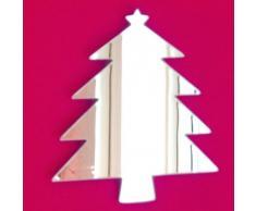 Super Cool Creations Specchio per Albero di Natale, 45 cm x 40 cm.