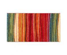 ABC Tappeto Gioia C Multicolore 80 x 150 cm