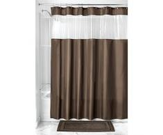 Tende Doccia Per Vasca Da Bagno : Migliore collezione da tenda per vasca da bagno sinestesia