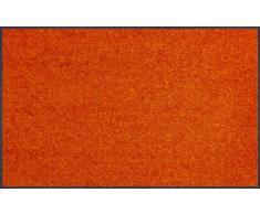 Wash + Dry 052616 - Zerbino 75 x 120 cm colore: Arancione