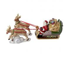 Villeroy & Boch Decorazione Natale, Bianco, Taglia Unica