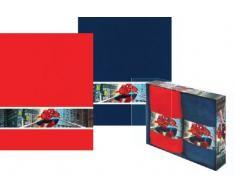Disney 61770 - Set 2 Asciugamani Spiderman Broadway