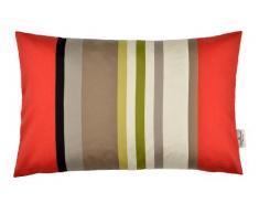 Tom Tailor, Federa per cuscino, Multicolore (Mehrfarbig), 30 cm x 50 cm
