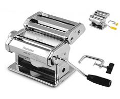 Habi 8409400 Macchina Pasta classici, 150 mm