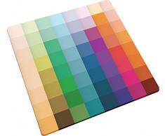 Joseph Joseph Tagliere, Vetro, Multicolore