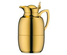 Alfi Juwel Caraffa Termica da 1 L, Oro
