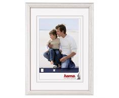Hama 00064686 Bianco cornice per quadro