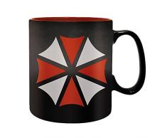 ABYMUG264 - RESIDENT EVIL - TAZZA 460ML - UMBRELLA