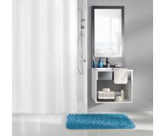 Kleine Wolke - Tende da doccia Caravelle, 180 x 200 cm, colore: Bianco