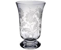 Villeroy & Boch 11-7568-1501 Helium Vaso con Ornamento Fiore, Lume 35