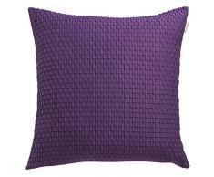 Esprit Home, Federa per cuscino, 38 x 38 cm, Viola (Violett)