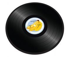 Joseph&Joseph Tagliere Vetro Temperato,Banana Vinyl