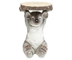 Kare 79.749 tavolo Koala, diametro 33 cm