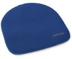 Kettler 06875-700 Cuscino per sedia Chair Plus colore: Blu/Nero