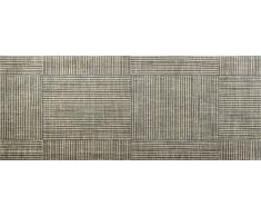 Wash&Dry Canvas Zerbino, Acrilico, Beige, 80 x 200 x 0.9 cm