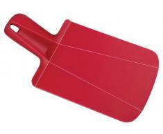 Joseph Joseph Chop 2 Pot Tagliere, Plastica, Rosso, Mini