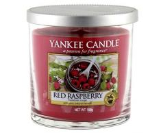 yankee candle Candela Piccola Colonna, Red Raspberry