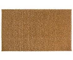AstroTurf Classic Zerbino per Ingresso da Esterno, Polietilene, Cocco, 60x40x2 cm