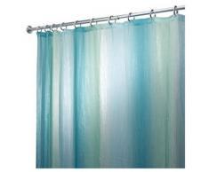 Vasca Da Bagno Con Tenda : Tende per vasca da bagno color blu da acquistare online su livingo