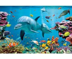 GB eye LTD, Tropical Underwater, Ocean, Maxi Poster, 61 x 91,5 cm