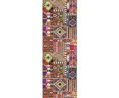 Tappeto in vinile, Shiraz DU 01, 78 x 225 x 0,22 cm