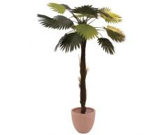10 scomparti Palme wedeln 110 cm, pianta artificiale