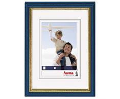 Hama 00064043 cornice per quadro Blu