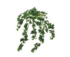 Europalms pianta Artificiale edera rampicante Ivy 50 cm, Verde