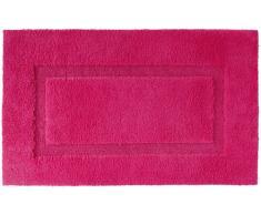 Gelco Design 706179 - Tappetino da bagno, 55 x 90 cm, colore: Rosa