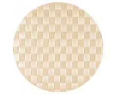 Saleen 2038684, tovaglietta allamericana, colore: beige, 36 cm