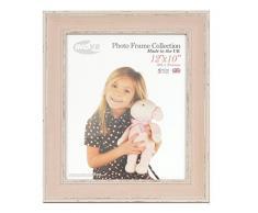 Inov 8 PFE LWPK-1210 rosa tradizionali foto e cornici britannici, 25 x 30 cm, confezione da 4, grande lavaggio