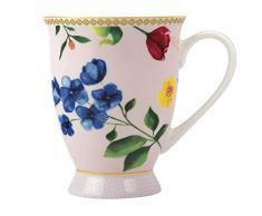 Maxwell & Williams HV0018C da piede tazza da caffè/tè tazza con design contessa