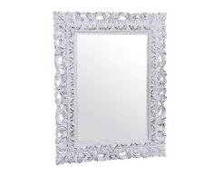 DCASA - Specchi da parete per mobili, adesivi, decorazione per la casa, unisex, per adulti, colore unico