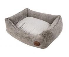 Nobby Comfort Letto Rettangolare Cuddly per Cani e Gatti