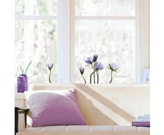Adesivi finestre Ninfea (Porchez) Nuove Immagini