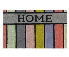 Zerbino ruco Stampato Colore Home 45 x 75 cm – Fibra di Cocco