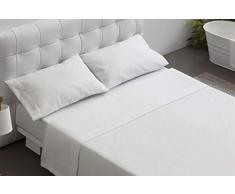 Gioco Linen Hotel Lisas 100% cotone letto singolo 120x190 cm a 120x200 cm (disponibile in più formati)
