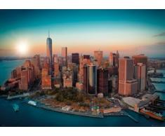 GB Eye Ltd, New York, Freedom Tower Manhattan, Poster Gigante (100 x 140 cm)