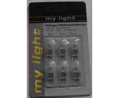 Lampada alogena lineare acquista lampade alogene lineari online