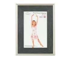Inov 8 PATH-off 64 tradizionali foto e cornici britannici, 10 x 15 cm, Austen carbone argento