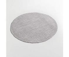 Il giardino delle cicale losamo Set di tavolo, materiali sintetici, Tortora, 38Â x 38Â cm