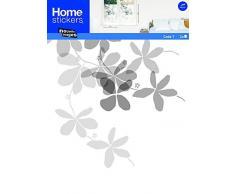 Unbekannt Latte Vetro Finestra Sticker Protezione Privacy 8Â Tenendo. Motive, Modello: Clematide