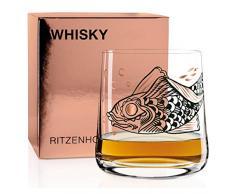 RITZENHOFF Bicchiere da Whisky, Vetro