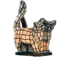 la Casa di Tiffany 5Ll-1187 Lampada Gattini, Chiaro