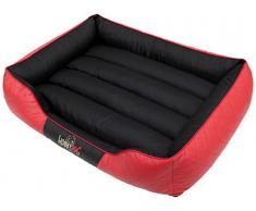 Hobbydog Cesarean Standard Letto per Cani, Taglia 2, Rosso