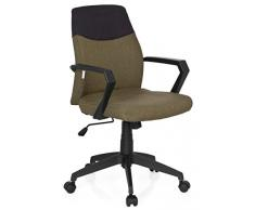 Sedia Ufficio Verde Mela : Sedie da ufficio color multicolore da acquistare online su livingo
