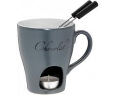 1 a-Handelsagentur – Cioccolato fonduta fonduta di cioccolato, Alma gr. Alma 238308.3tlg.11813