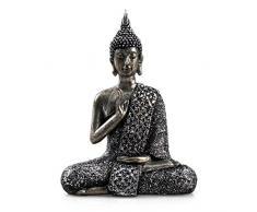 Statuetta Buddha paduma, Taglia S