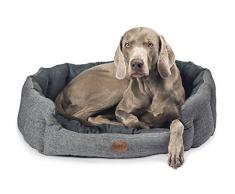 Nobby Comfort letto Josi ovale per cani e gatti